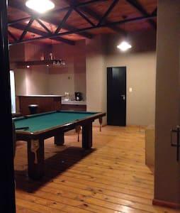 Loft privado 56m2 - Rosario - Rosario - House