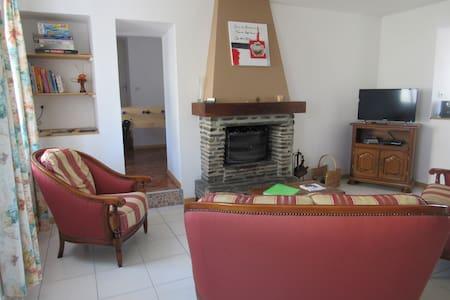 Gîte Hameau du mont - Huis