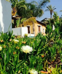 "Dependance ""open space"" in villa vista mare - Villa"