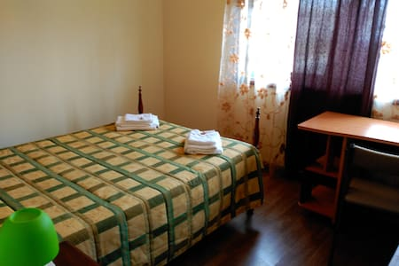 Room on the beach near Porto,Airpor - Perafita - Matosinhos  - Bed & Breakfast