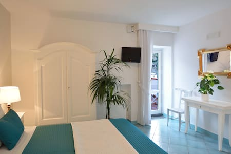 Appartamento Terrazzo Vista Mare - Lägenhet