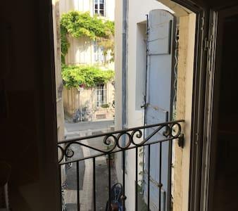 Maison Salines - Arles