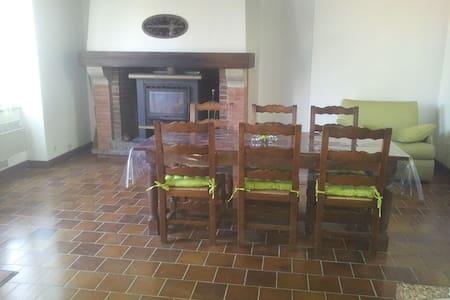 Maison au calme - Savigny-en-Sancerre - Dům