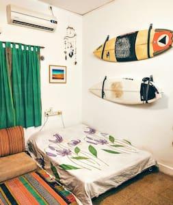 Surfer Style Studio - Apartamento