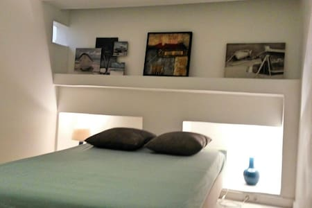 Great duplex  in historical center - Apartamento