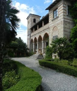 Castello di Frassinello - Bed & Breakfast