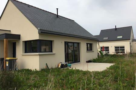Brand new lovely house - Ev