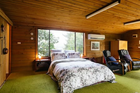 Lilly Pilly Cottage, Yarra Ranges - Chalet