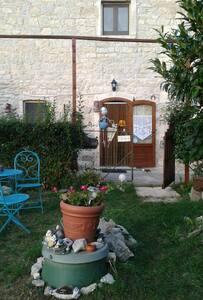 Autunno magico nel bosco - Caramanico Terme, Abruzzo, IT - Bed & Breakfast