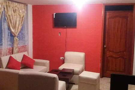 Keyla House Salgado - Quito - Appartamento