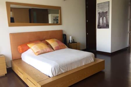 Modern studio-best location El Tesoro - Del Este - Appartamento