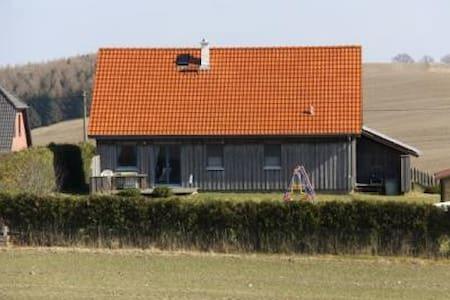 Ferienhaus nähe Wismar - Grevesmühlen - Domek parterowy