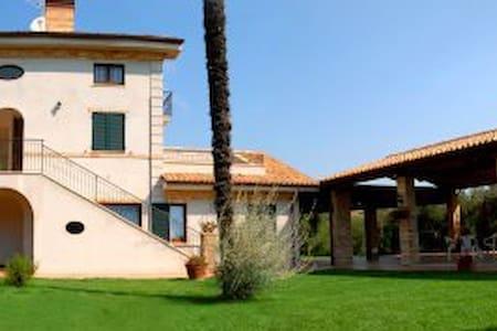 Casa di Gino - Appartamento n.6 - Massignano - Flat