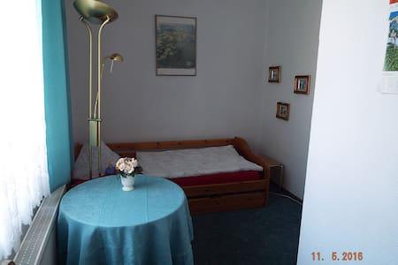Schönes Einzelzimmer in Zwickau - Zwickau - Casa