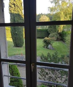 Détente et Quiétude en Bourgogne Sud - Rumah