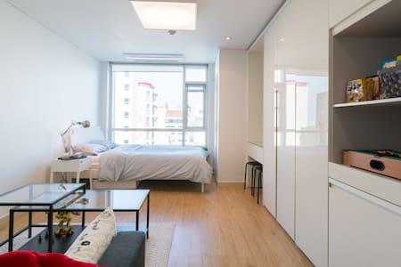 Great apartment in heart of Seoul - Apartamento