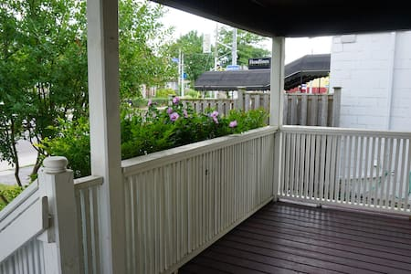 Rest House Niagara for 2 to 4 Guests - Niagara Falls - 獨棟