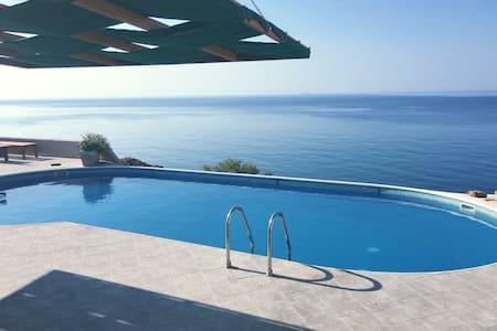 Koxilia, Aegean Blue, Podaras - Podaras - Huoneisto
