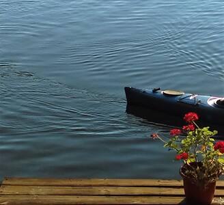 Mandarin Lakefront Peace - Sorház