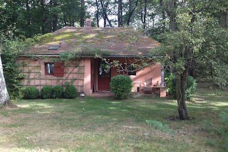 petite maison forestière - Orgerus - House