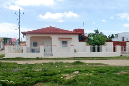 Hostal Rebeca y Sivia - Casilda - Bed & Breakfast