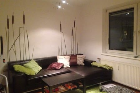 Wonderful flat in the Center/ 70 m2 - Wien - Wohnung