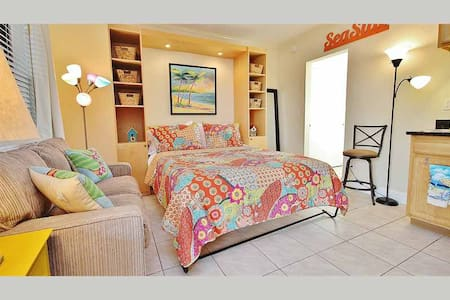 RORL203- Efficiency in New Orleans Themed Complex! - Apartament