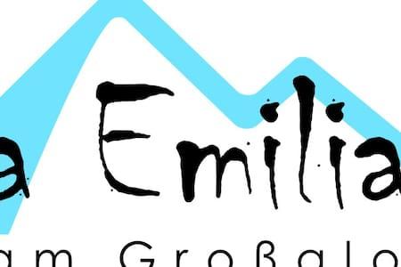 VILLA EMILIA - Maison