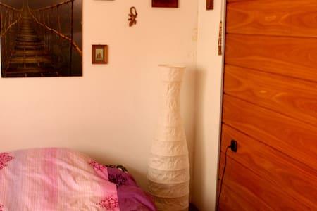 Comfortable Room near City Center - Lakás