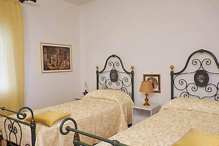 Bed & Breakfast Podere Sassarello - Bombetta - Castel San Pietro Terme - Bed & Breakfast