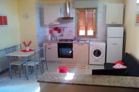 Appartamento M. Regis - Milazzo - Apartment