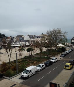 Bel appartement en plein centre - Quiberon