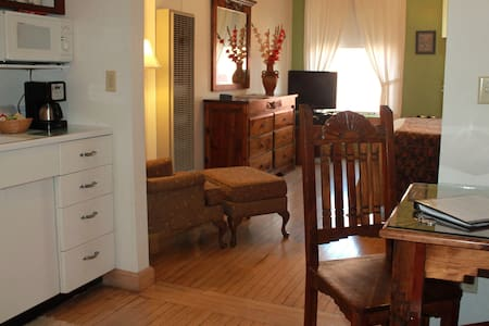 Canyon Rose Suites, Suite 6 - Bisbee - Appartamento