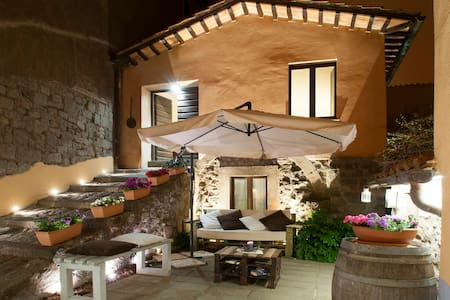 "B&B ""Casa Vacanze A Priori"" - Viterbo"