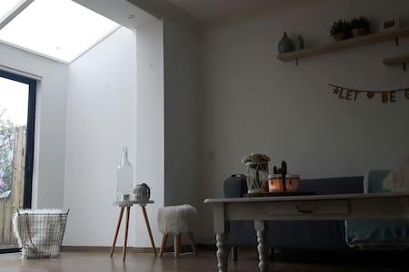 Gezinswoning in Leeuwarden - Ház