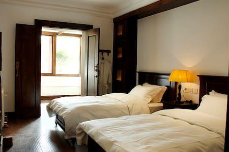 书林别院 阳光景观标间套房 - Kunming - Bed & Breakfast