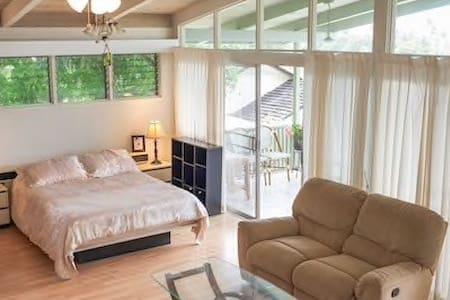 Private Bed+Bath - Honolulu - Apartment