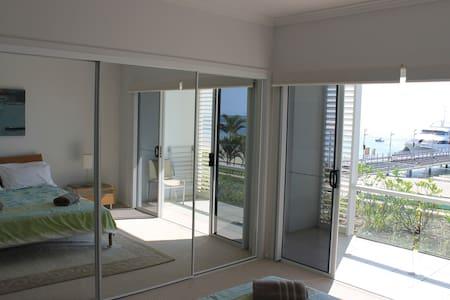 Tangalooma Resort Beachfront Apartment - Moreton Island - Apartamento