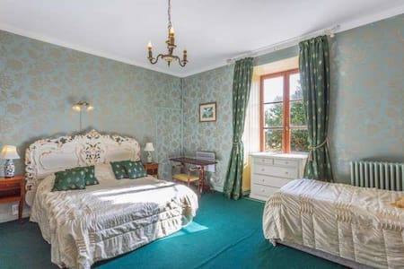 Family room - Ardilleux - Bed & Breakfast