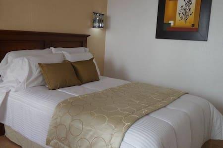 Trivento suites - Apartment