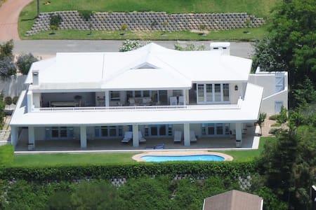 26 Mintos Ledge - Plett Beach house - Hus