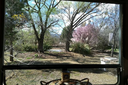 Old Town Cottonwood Garden Oasis 2 - Cottonwood - Camper/RV