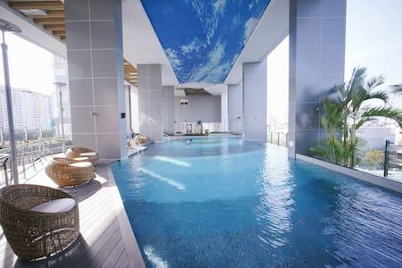 Luxury New Appartment 2LDK+Pool!! - Lakás