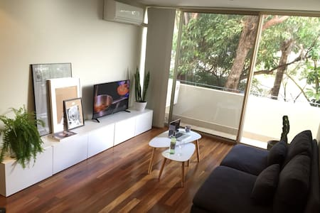 BRAND NEW DESIGN BONDI PAD - North Bondi