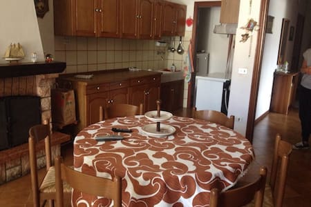 delizioso appartamento a Falconara - Falconara Marittima - Apartment