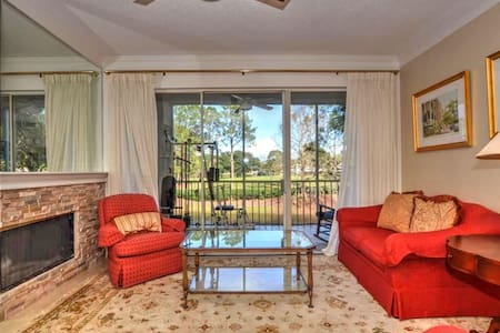Heathrow/Lake Mary, FL entire Condo - Lake Mary - Appartement