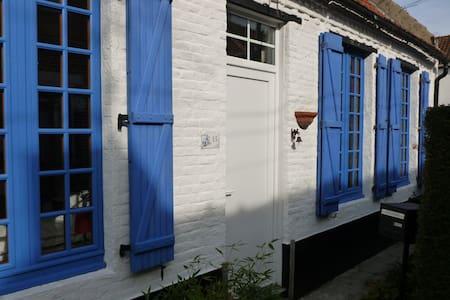 maison individuelle avec jardin - Chéreng