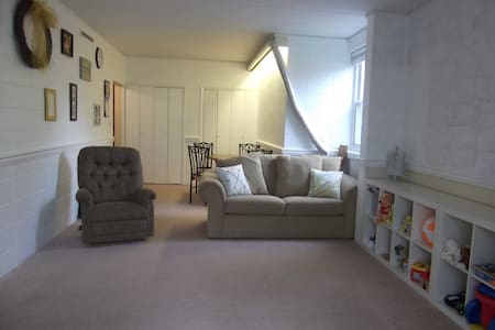 2 Bedroom Condo (3rd floor) - Társasház