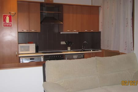 beautiful apartment in the center - Plasencia - Pis
