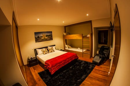 Suite Bom Jesus | Solar do Areal - APA - Braga - Bed & Breakfast